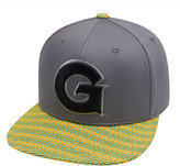 Top of the World Georgetown Hoyas 2 Fly Snapback Cap