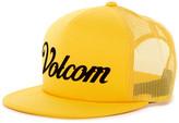 Volcom EZ Cheese Snapback Cap