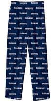 Boys 4-7 New EnglandPatriots Team Logo Lounge Pants