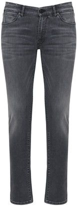 Pantaloni Torino 17.5cm Super Slim Denim Jeans