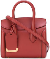 Alexander McQueen Heroine 30 tote - women - Calf Leather - One Size