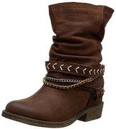 Coolway Women's CAREY Western Boot