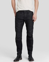 G Star Jeans - 5620 New Tapered Fit in Cobbler Smash
