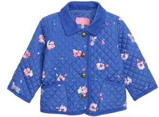Joules Mabel Quilted Barn Jacket