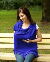 Jolly Jumper Pashmama Nursing Cover Blue