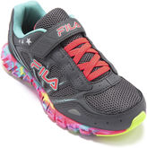 Fila Volcanic Girls Running Shoes -Big Kids
