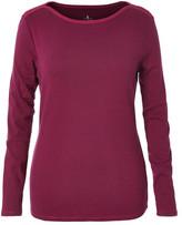 Royal Robbins Women's Kick Back Striped Boatneck T-Shirt