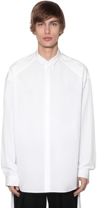 Juun.J COTTON SHIRT