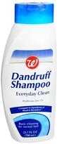 Walgreens Everyday Clean Dandruff Shampoo