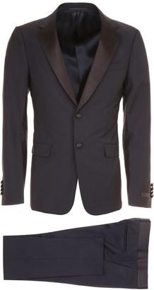 Prada Two Piece Tuxedo Suit