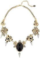 Vittorio Ceccoli Pansy & Spikes Necklace