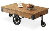 Copper Hill Coffee Table, Quick Ship