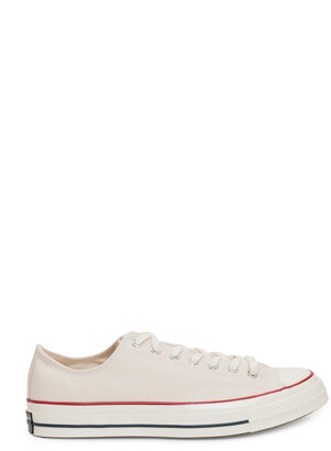 Converse Chuck 70 Classic Low-Top Sneakers