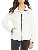 The North Face Osito Mock Neck High-Pile Raschel Silken Fleece Jacket