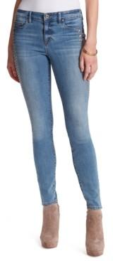 Jessica Simpson Kiss Me Stud-Detail Skinny Jeans