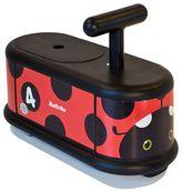 Italtrike La Cosa Ladybug Foot To Floor Ride-On