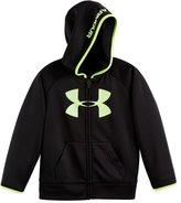 Under Armour Boys' Pre-School UA Armour® Fleece Highlight Hoodie