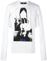 Hood by Air 'Montgomery Graduation' T-shirt - men - Cotton - M