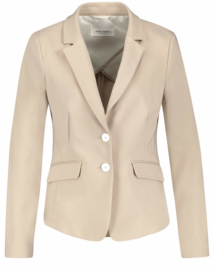 Thumbnail for your product : Gerry Weber Women's 93181-38107 Suit Jacket