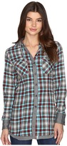 Rock and Roll Cowgirl Long Sleeve Snap B4S9120