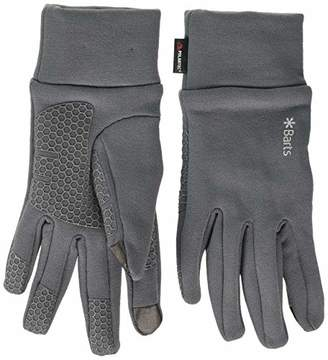 Barts Powerstretch Touch Gloves,X-Large (size: L/XL)