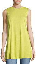 Cheap Monday Spin Split-Back Tank, Yellow
