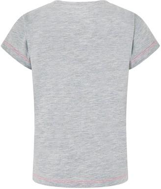 Accessorize Girls You Got This T-Shirt - Grey