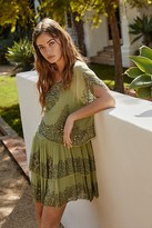 Free People Gatsby Set by Free People, Pistachio Combo, XS