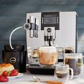 Jura J90 Automatic Coffee Center, Chrome