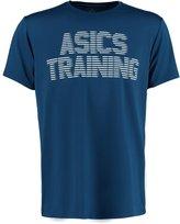 Asics Print Tshirt Poseidon