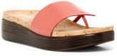 Donald J Pliner Fifi Low Wedge Sandal