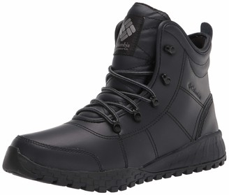 Columbia Men's Fairbanks Rover Snow Boot