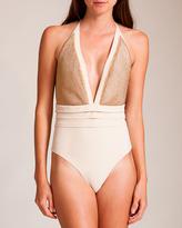 Christies Baleari Halter Swimsuit