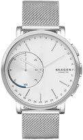 Skagen Unisex Hagen Hybrid Stainless Steel Smart Watch 42mm SKT1100