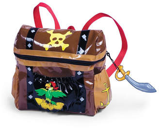 Kidorable Toddler Boy Pirate Backpack