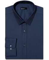 Bar III Slim-Fit Solid Dress Shirt, Only at Macy's