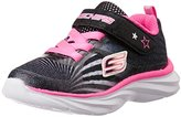 Skechers Pepsters Sneaker (Toddler/Little Kid/Big Kid)