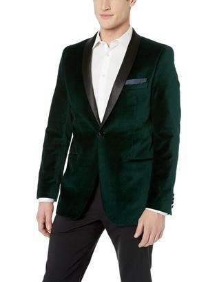 U.S. Polo Assn. Men's Velvet Sportcoat