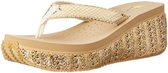 Volatile Women's Supashine Thong Sandal