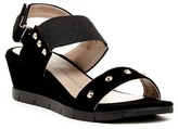 Athena Alexander Lotta Two Band Slide Sandal