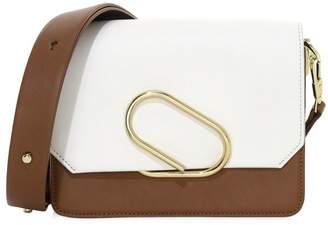 3.1 Phillip Lim Alix Leather Mini Shoulder Bag