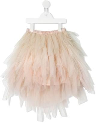 Tutu Du Monde Signet tutu style skirt