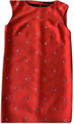 Barbara Bui Red Dress for Women