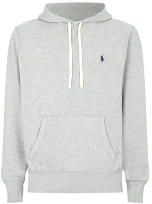 Ralph Lauren Pullover Logo Hoodie