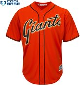 Majestic Buster Posey San Francisco Giants MLB Men's Cool Base Alternate Jersey