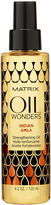 Biolage MATRIX Matrix Oil Wonders Indian Amla Strengthening Hair Oil - 4.2 oz.