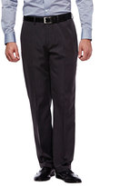 Haggar Men's Straight-Fit Travel Performance Suit Pants