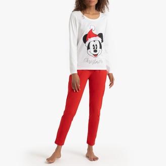 Mickey Christmas Pyjamas