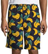 STAFFORD Stafford Poplin Pajama Shorts