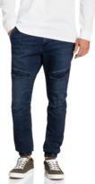 TAROCASH Axel Cuffed Pocket Jean